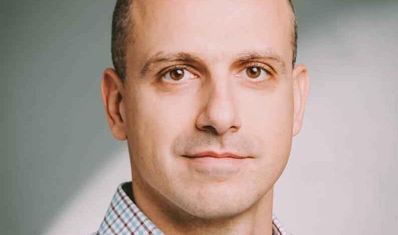 Alex Mitic Partner