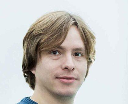 Grigore Vlad