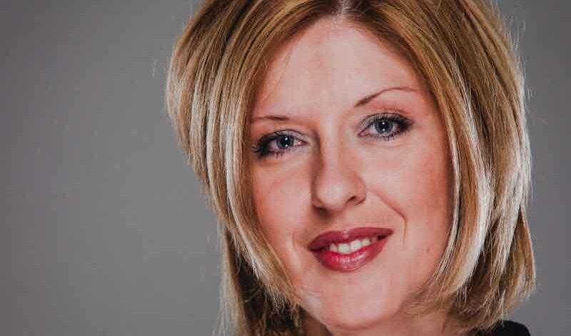 Mirjana Vasic Test Manager