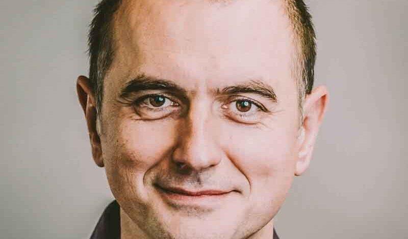 Vladimir Vasic Partner