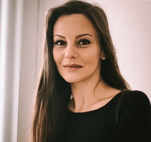 Photo Milica Stojanovic 1