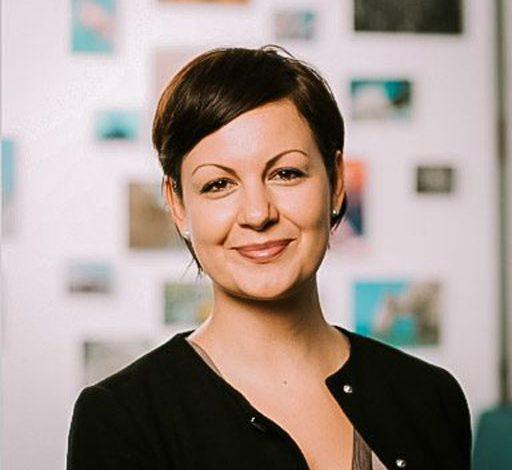 Iva Mitic