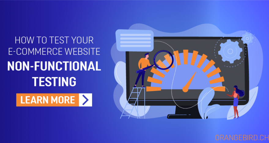 How to test your E commerce website part two Non Functional Testing 1