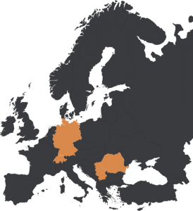 About us - OrangeBird Projects Countries