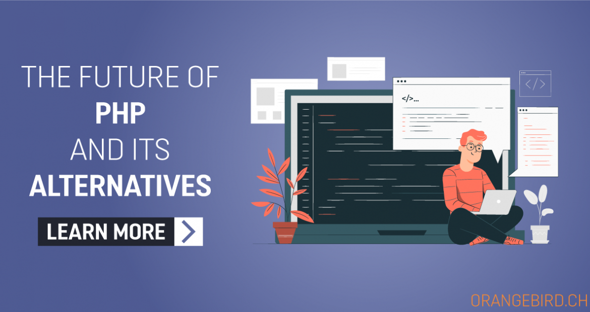 The future of PHP and its alternatives